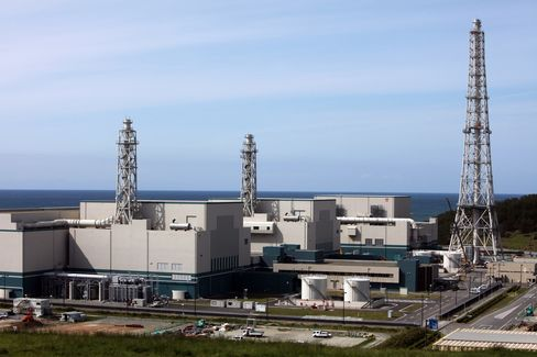 Atomic-Free Japan by April Roils Debate on Life Without Reac
