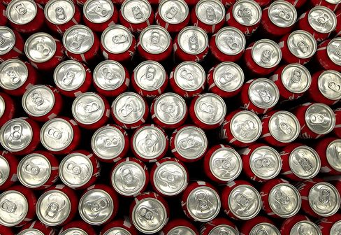 Sweet Drinks Linked to Depression in U.S. Soda Consumption Study