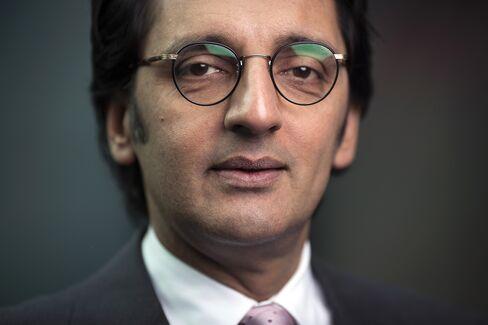 Oi CEO Zeinal Bava