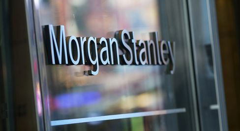 Morgan Stanley Hired Goldman Trader Accused of Hiding Position