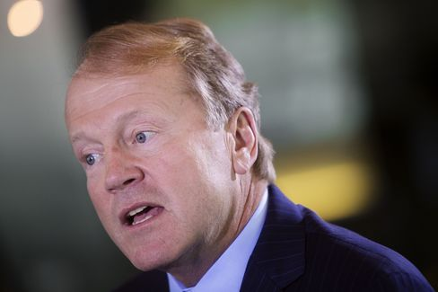 Cysco Systems Inc. Chief Executive Officer John Chambers