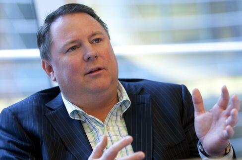 Dell Outgoing CFO Brian Gladden