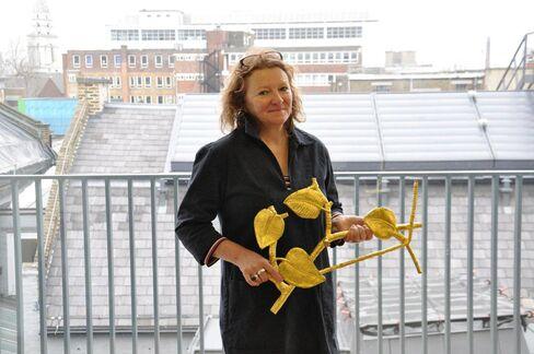 Rachel Whiteread at Whitechapel