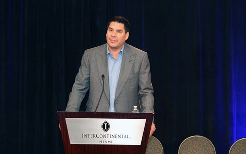 Brightstar Corp. Founder Marcelo Claure