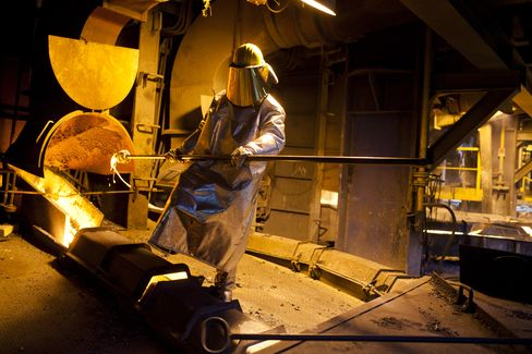 Top Analysts See Copper Rising Even as China Slows