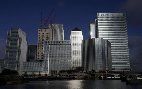 Banker Bonuses Seen Capped at Twice Salary in EU Compromise