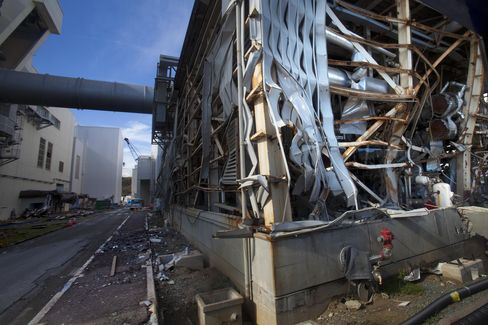 Tepco Sells KDDI Stake to Raise Fukushima Compensation Funds