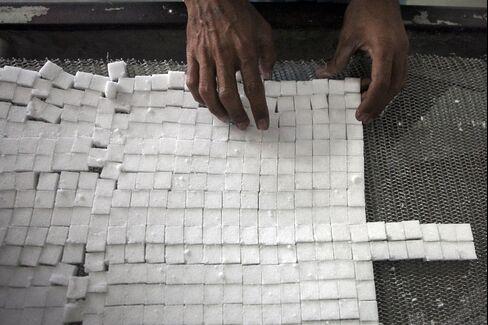 Sugar Mill in India