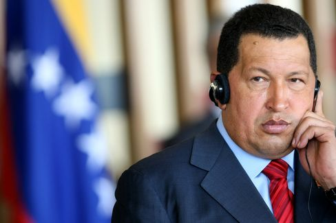Chavez Legacy of Polarized Venezuela Endangers Smooth Transition