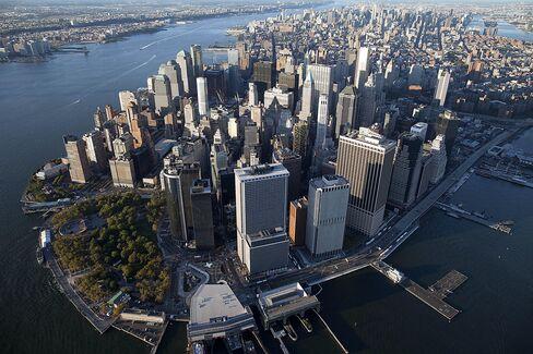 Goldman Sachs's Glass-Half-Full CMBS Pace Rally