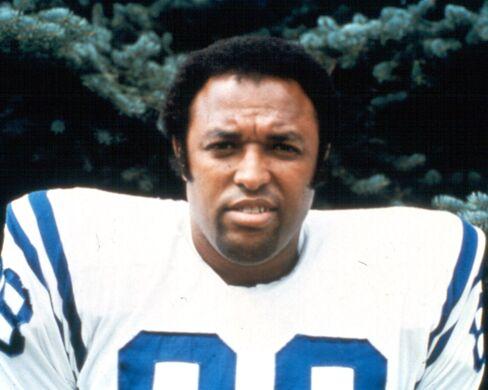 John Mackey, NFL Hall-of-Fame End, Union Leader