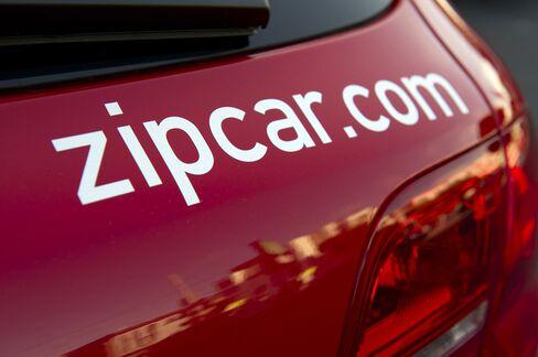 Avis Budget to Buy Car-Sharing Service Zipcar for $491 Million