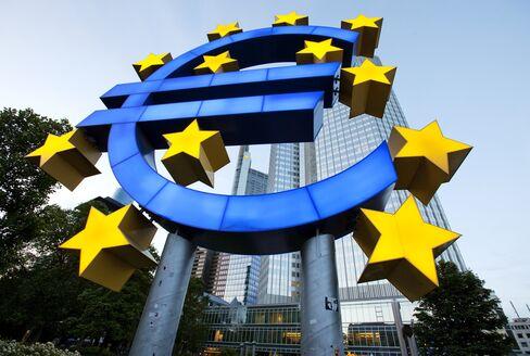 Stalling Economy May Keep ECB Rates on Hold