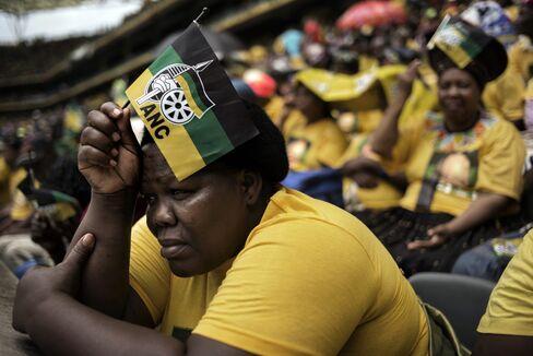 ANC Rally