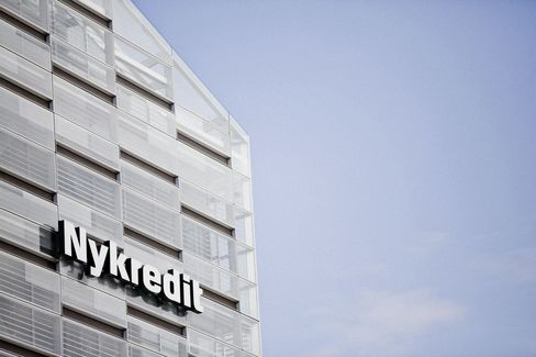 Mortgage Bond Rally Falters as Nykredit Bets Turn