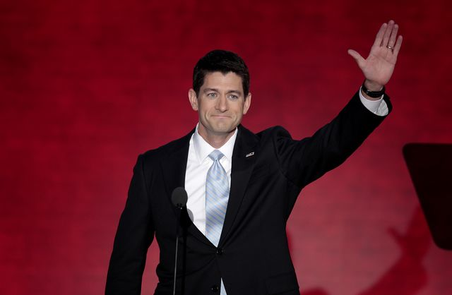 For a politician, Ryan has shown a lot of willingness to revise his proposals in light of reasonable criticism.