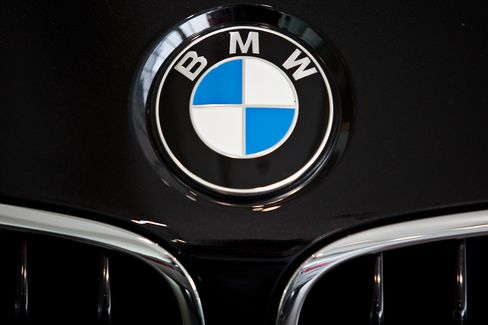 BMW to Halt Expansion in South Africa
