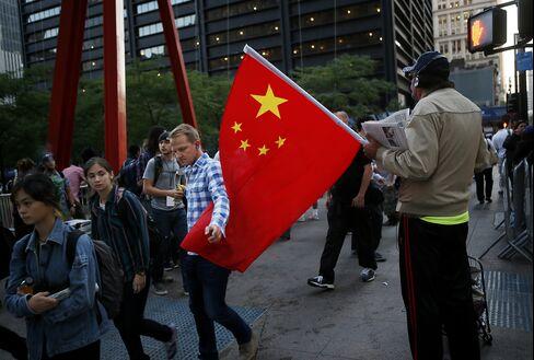 Smithfield Stoking U.S. Unease Belies Benefit of Chinese Deals