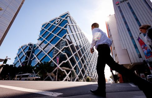 Macquarie Urged by UBS to Dump Securities, Capital Businesses