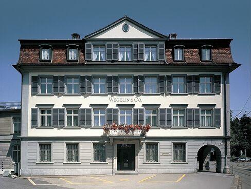 Swiss Bank Wegelin Agrees to Sale Amid U.S. Tax Crackdown
