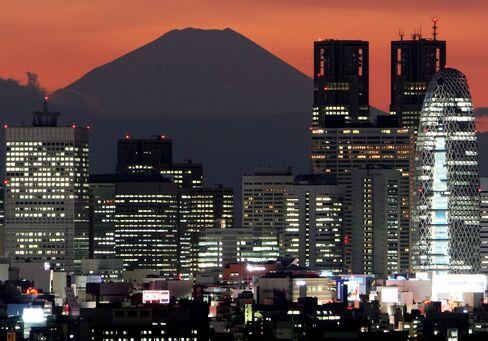 Kan Told to Decentralize Japan on Tokyo Annihilation Danger