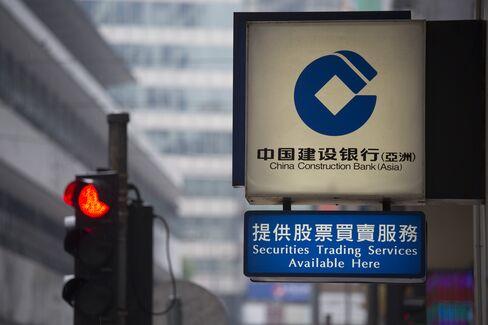 China Construction Bank Corp. Bank Branch