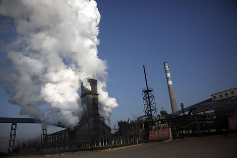 China, EU Impasse Over UN Carbon Credits Threatens Climate