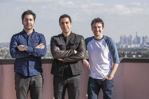 IAC Said to Buy More Tinder Shares at $5 Billion Valuation