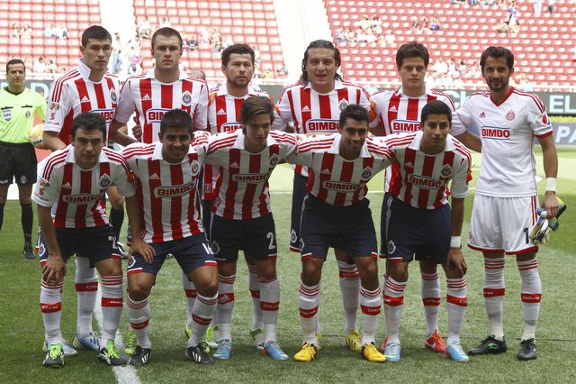 Chivas USA  Wikipedia