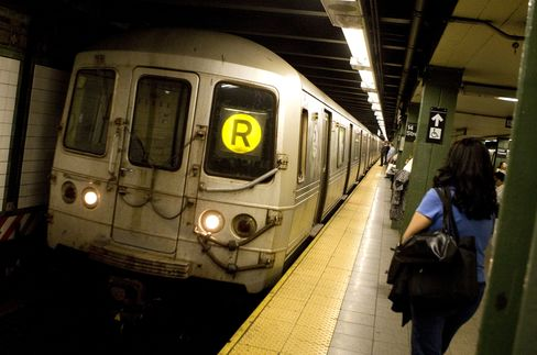 New York's MTA Raises Subway Base Fare by 25 Cents to $2.50