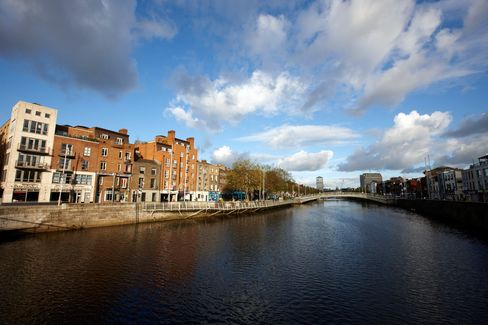 Dublin Rebound on Home Supply Slump May Be False Dawn
