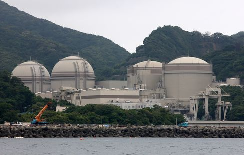 Uranium Rally Falters on Japanese Nuclear Delays
