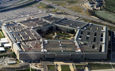 Pentagon Authorizes Steps Including Freezing Civilian Hiring