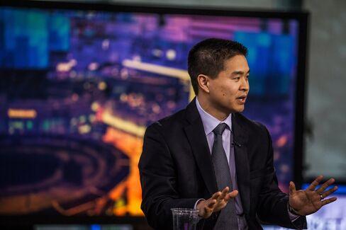 IEX Group Inc. Chief Executive Officer Brad Katsuyama