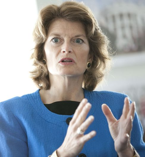 My Way or the Highway No Way to Govern, Murkowski Says