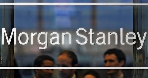Morgan Stanley Boosts Investment Bank's Compensation Pool