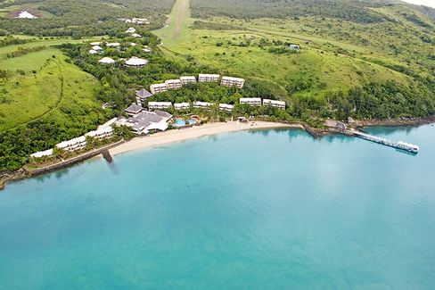 Islands Sell at Up to 90% Discount as Qld Resorts Go Bust