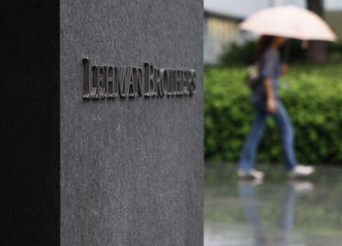 JPMorgan Says Lehman Left It 'Goat Poo' Collateral
