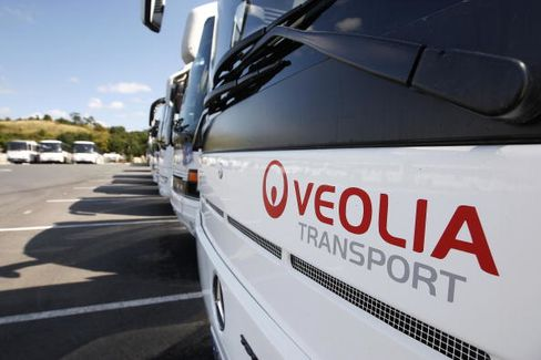 Veolia to Sell Transport