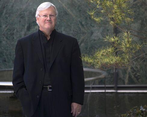 Architect Adrian Smith