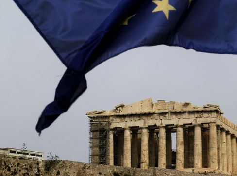 Greece-Fueled Debt Crisis