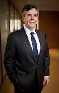 Danaher CEO Lawrence Culp