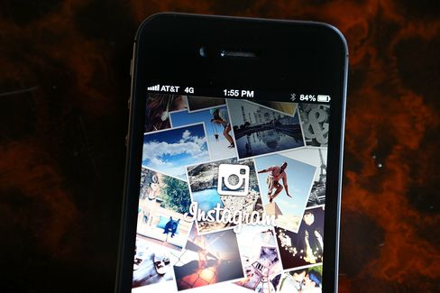 Facebook Incites Backlash With Changes in Instagram User Terms