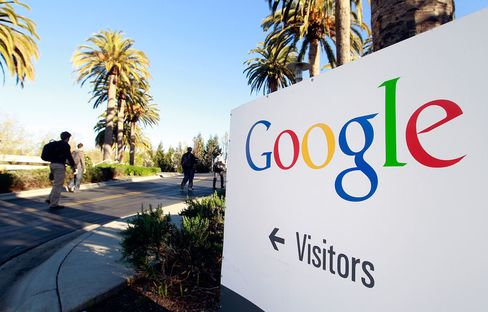 Google Follows Microsoft Playbook in Boosting Lobbying