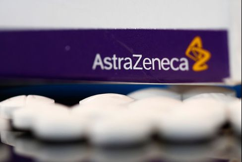 Astrazeneca to Pay More Than $510 Million for Heptares Medicine