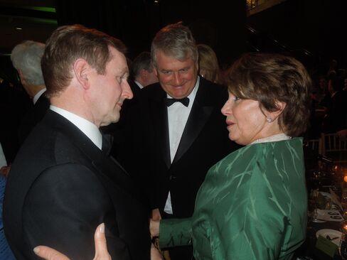 American Ireland Fund National Gala