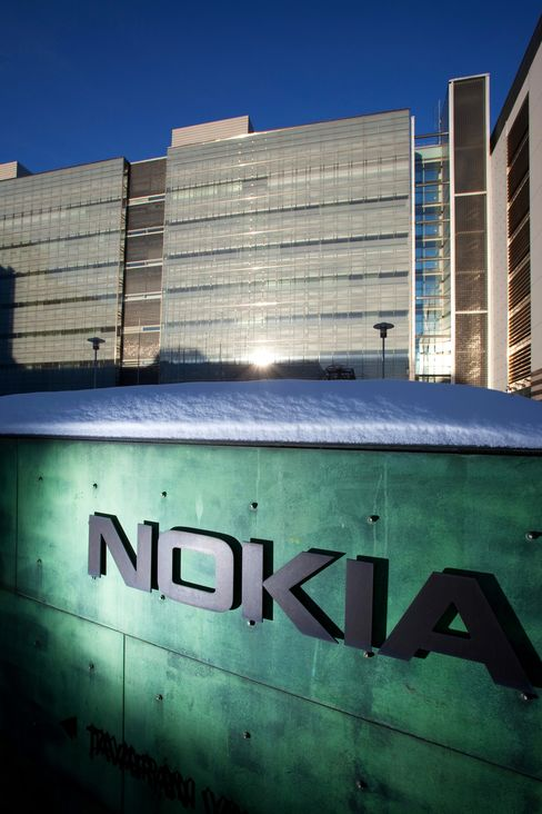 Nokia Files Second Complaint Against Apple in Patent Fight