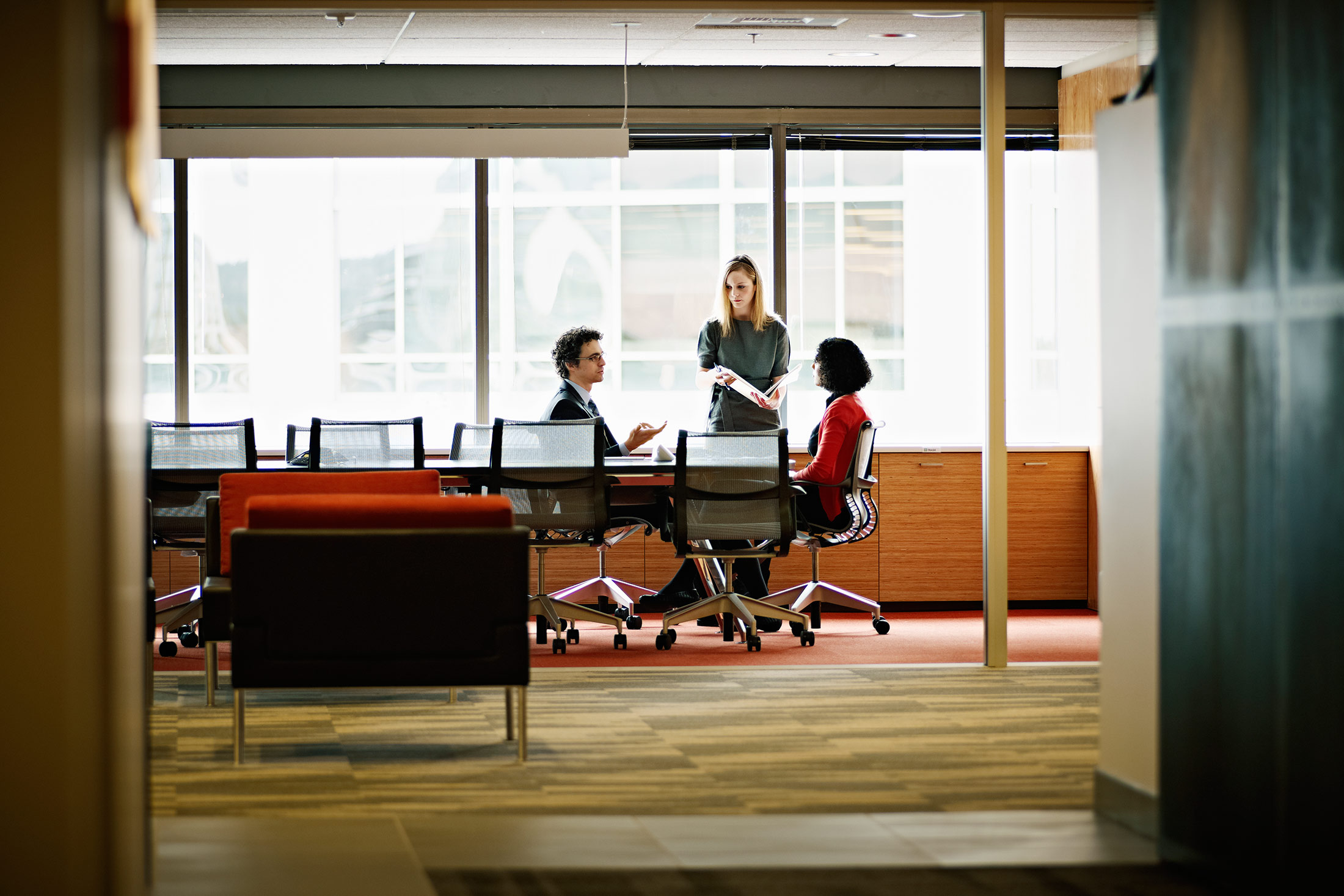 Why Consulting Is a Revolving Door for MBAs
