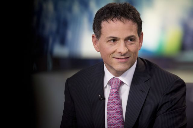 David Einhorn is good, but no prophet, when it comes to timing. Photographer: Scott Eells/Bloomberg