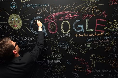Google to Apple Gird for FTC-Led Mobile-Privacy Crackdown